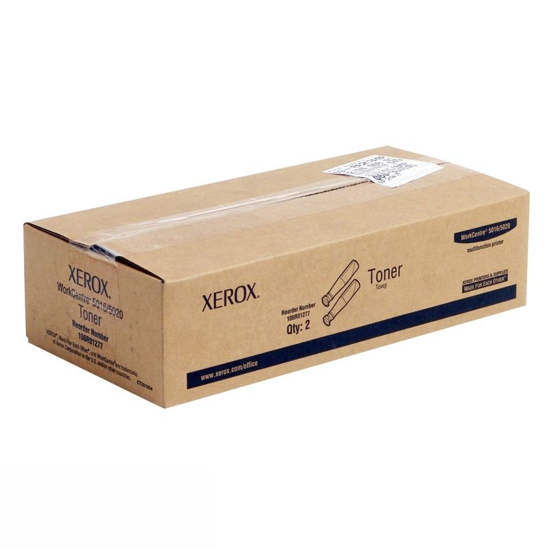 Тонер Xerox 106R01277 для WorkCentre 5016 / 5020